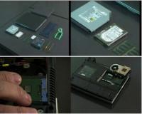 Замена комплектующих ноутбуков за 1 шт. в с\ц